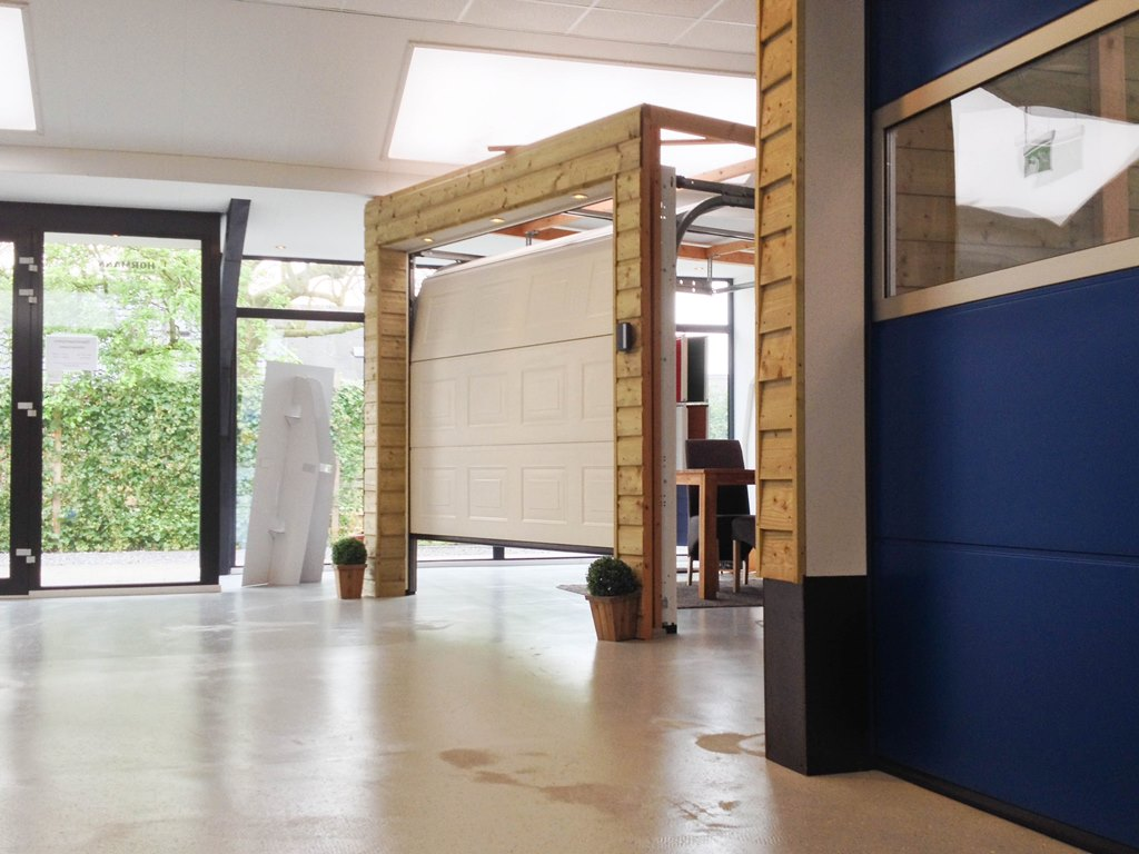 bengs deuren garagedeuren bedrijfsdeuren groningen drenthe